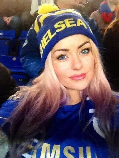 Chelsea Girl 018