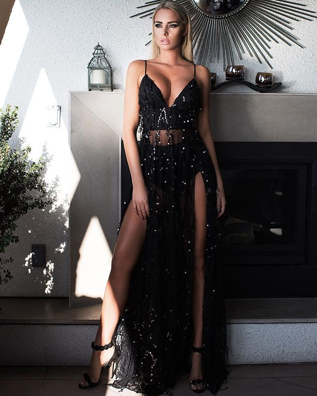 Casino Royale Gown #abyssbyabby