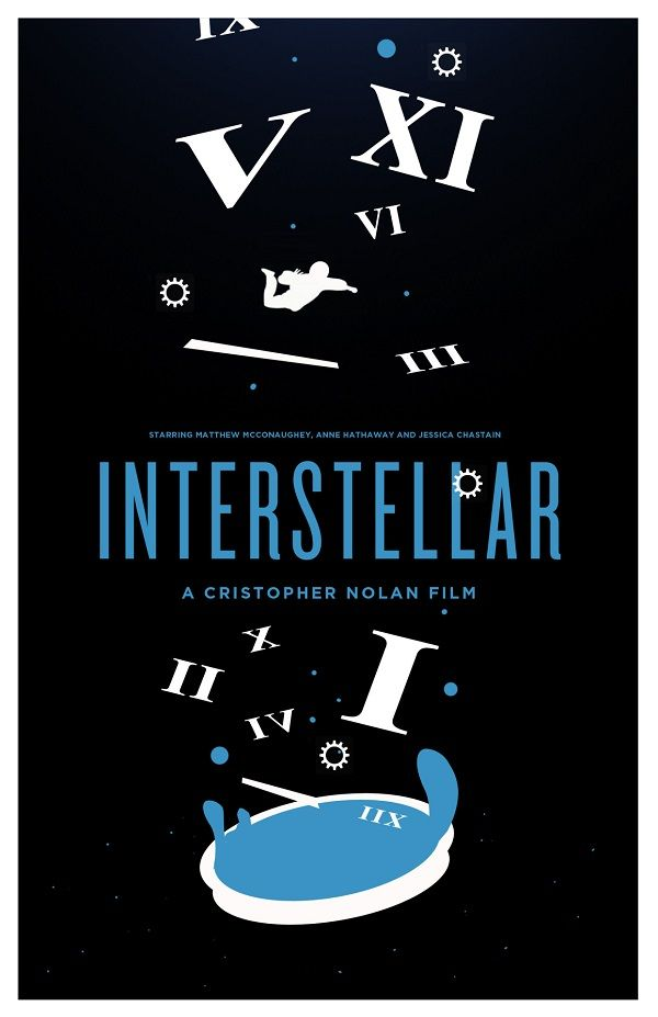 Best Interstellar Images On Pinterest Drawings Movies And - Beautifully designed interstellar posters james fletcher