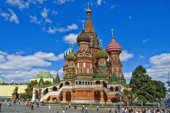 Puzzle - Giochi online gratis - Rusia