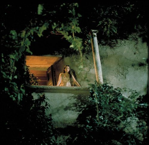 17 Best images about Romeo and Juliet on Pinterest | The ... |Romeo And Juliet 1968 Balcony