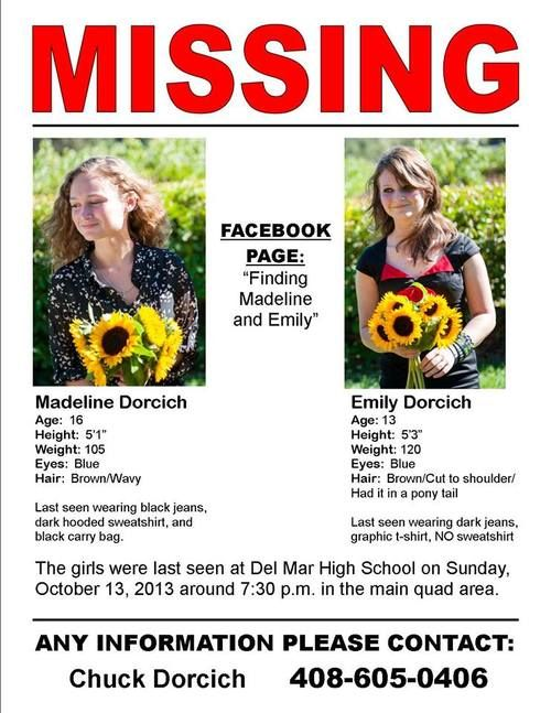 252 best Missing people! images on Pinterest Missing persons - missing person poster template