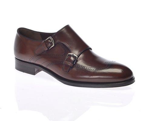 Derby fibbia con forature  http://www.fratellirossetti.com/it-IT-it/Allacciate-Fratelli-Rossetti-Allacciata-2200-05_R1R19040.aspx  #shoes #man #style #fashion #mens #wishlist
