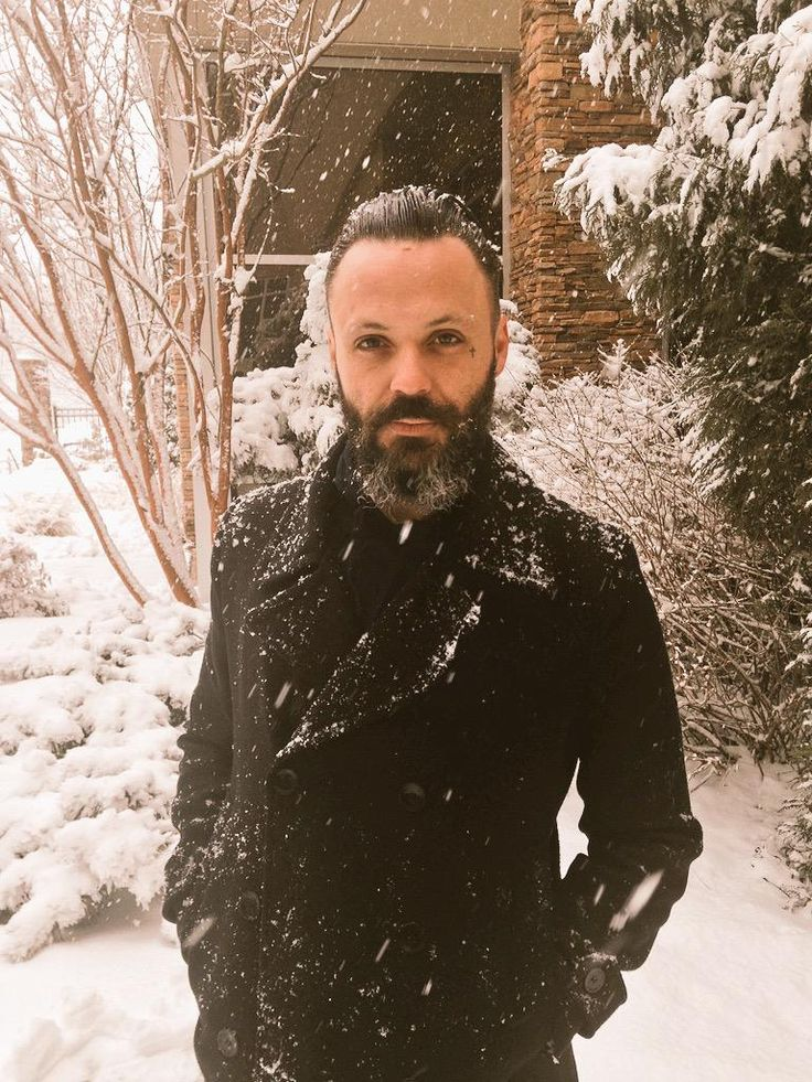 Justin Furstenfeld. Just love this guy! He has one of the most beautiful and genuine souls I have ever seen. Would love an evening with him.