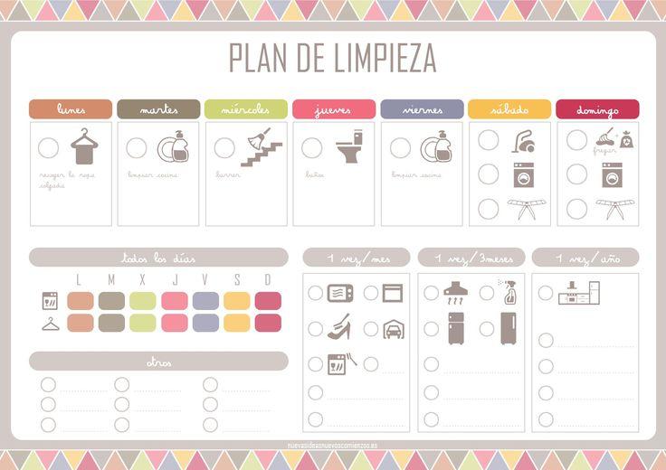 PlanningLimpiezaNuevasIdeasNuevosComienzos1.jpg (1754×1240)