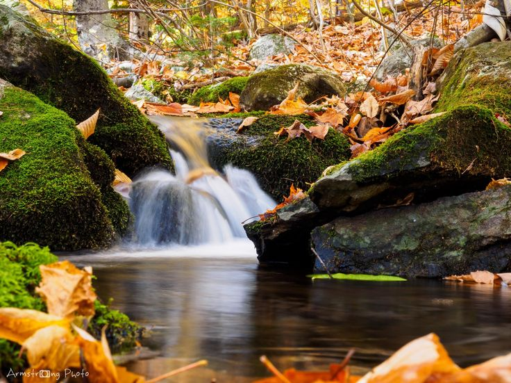 "Water""fall"" by Simon Armstrong on 500px"