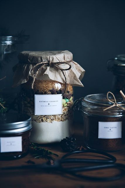 Scrumptious and seriously impressive hostess gifts.