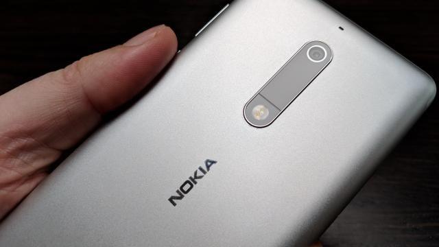 Video-recenzia lui Nokia 5 este online și o puteți urmări aici: