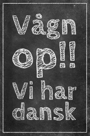 Jeg har lavet en lille danskquiz, der kan bruges som genoplivningsøvelse efter ferien… eller hives frem når der er tid til lidt sjov/behov for at træne sprog, ordklasser og andet grammat…