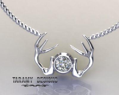 Hunting Pendants | American Sportsman Jewelry Sweet daddy!