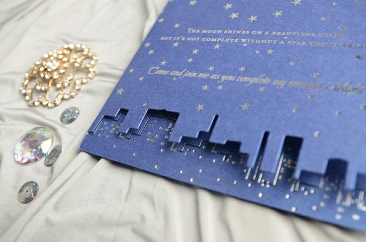 Rubie Ann Bejerano Debut Invitation   Custom Invitations by Printsonalities: Your Personal Invitation Stylist