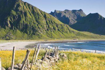Wanderreise auf den Lofoten Inseln, Norwegen