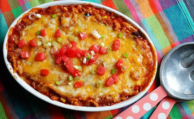 If you are looking for a fabulously satisfying dinner, one you could even put together ahead of time, then this Mexican inspired casserole is for you! Truly delicious and full of great flavor, this is a weeknight meal your entire family will love! Turns out, my family revealed to me that one of their favoriteRead More »
