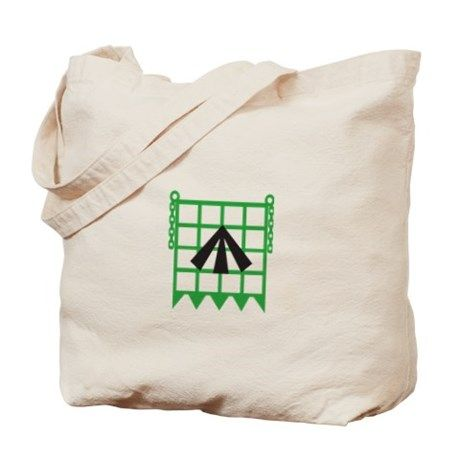 Tote Bag on CafePress.com