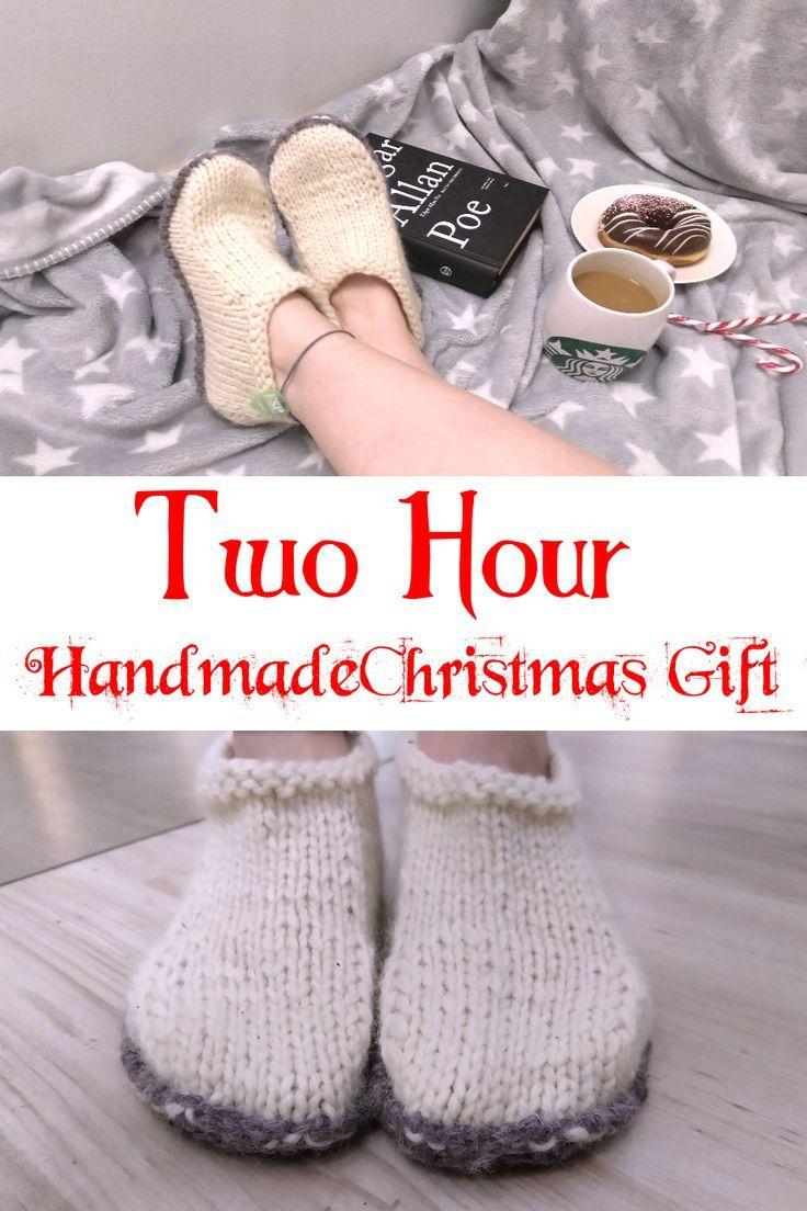 Tva Timmars Toffla Christmas Gifts Knitting Knitting Gift Crochet Christmas Gifts