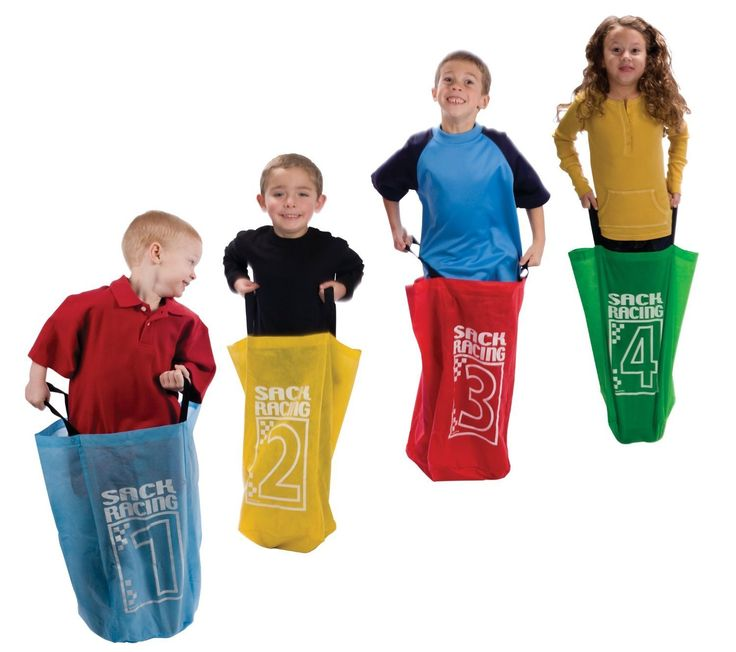 sack for kids outdoor gifts for kids
