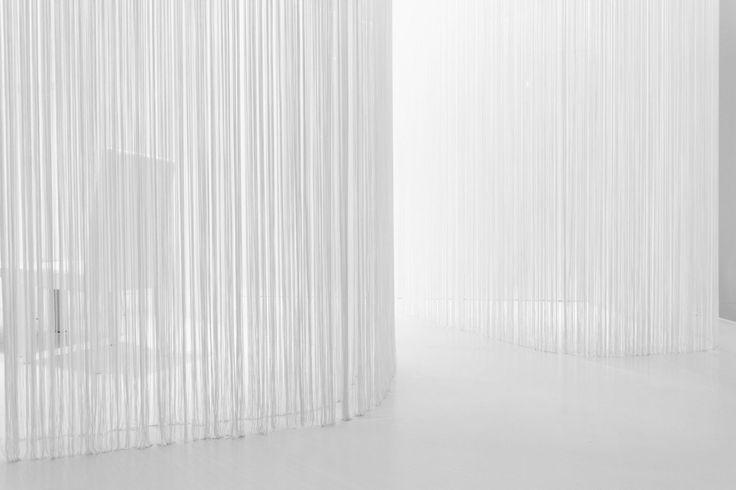 LDA.iMdA · iTEK showroom · Divisare