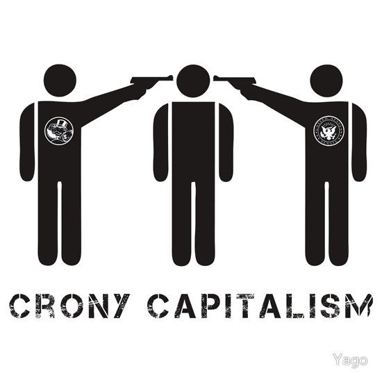 Changing Nature Of Capitalism