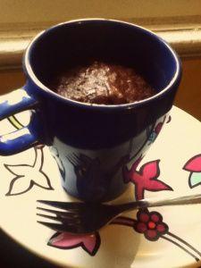recettes divines de gâteau-dans-une-tasse: cacao-cannelle, muscade-chocolat noir, ou pommes-épices? - Le pamplemousse picoté