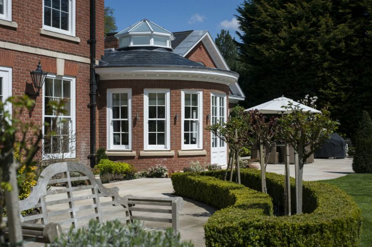 Our beautiful timber sash windows are designed and made especially for you by Master Craftsmen, using traditional methods allied with modern technology to deliver a product that is both beautiful in appearance and durable.
