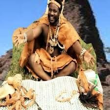 SHEIKH HAMIS a traditional healer with powerful spells of magic that he uses to…