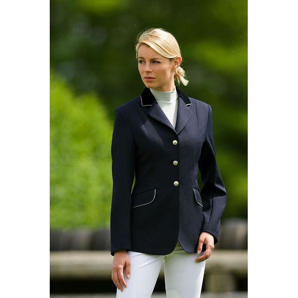 Equi-Theme Ladies Competition Jacket: £39.99