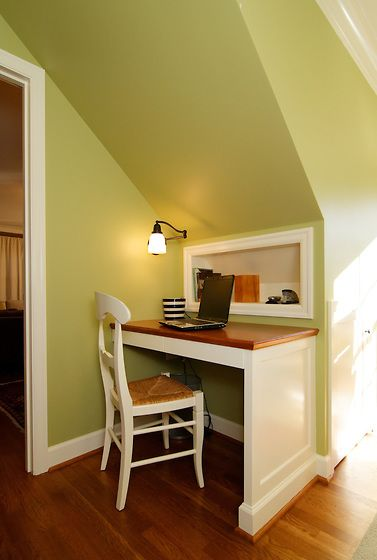 21 Best Office Under Stairs Images On Pinterest Basement