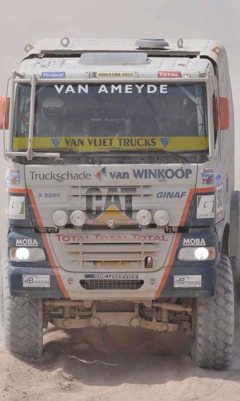 #Rally #Dakar