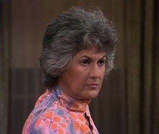 bea arthur maude | Bea Arthur as Maude Findlay - Sitcoms Online Photo Galleries