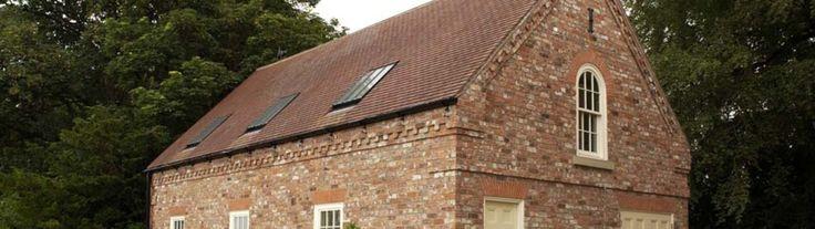 River Lodge | Rooflighting Case Studies