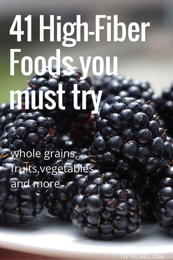 There may be many nutrition controversies in the media, but everyone can agree that adding fiber to your diet is beneficial. The best sources of fiber include whole grains, fruits,vegetables, beans, nuts and seeds. | dietingwell.com