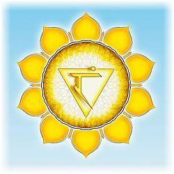 The 3rd #SolarPlexusChakra: http://www.spiritualcoach.com/chakra-colors/ #chakras #chakrahealing