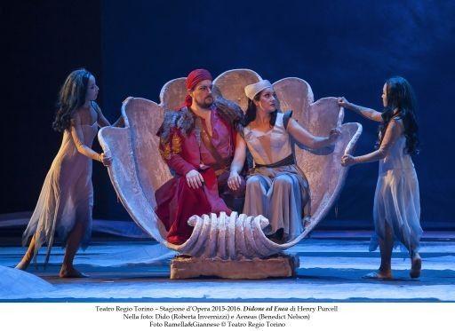 didone ed enea teatro regio torino - Cerca con Google