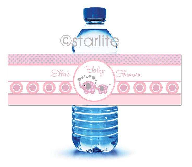 50 best Baby Shower images on Pinterest Baby shower gifts, Baby - free baby shower label templates