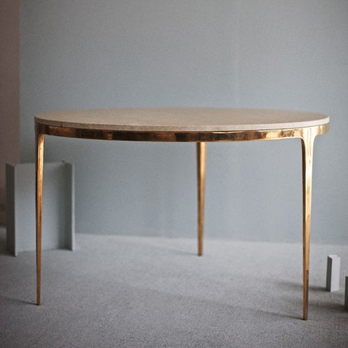 Bronze Woman Coffee Table: 1000+ Ideas About Marble Top Table On Pinterest