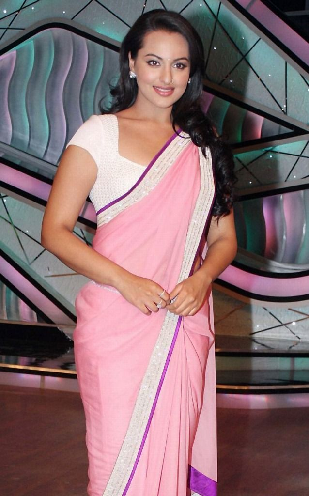 Sonakshi on DID Little Masters