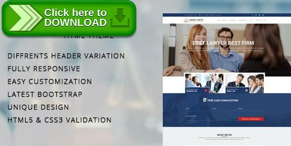 [ThemeForest]Free nulled download Lawyer - Company HTML Template from http://zippyfile.download/f.php?id=18348 Tags: accountant, attorney, business, consulting, government, insurance, investing bank, jury, law firm, lawyer, legal office, libraries, mortgage, office, political