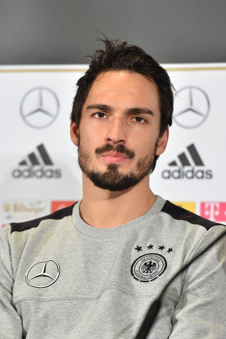 629 best Mats Hummels images on Pinterest