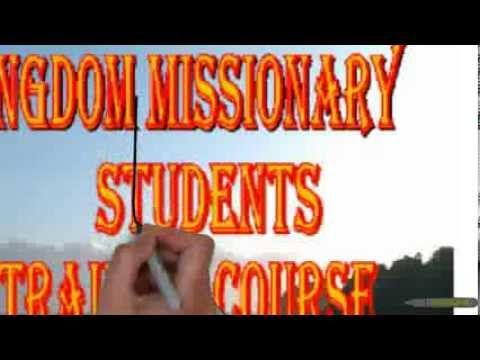 How to become a Christian missionary in the Christian missionary field of the Lord. Become a Christian missionary from the comfort of your own home, via the internet subscribe at http:/www.lighthouseklerksdorp.co.za