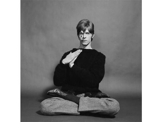David Bowie Unseen Photographs | Snap Galleries | Things to do in London