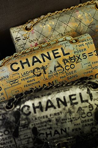 MAKING OF THE PRESS KIT – Chanel News - Fashion news and behind the scene features
