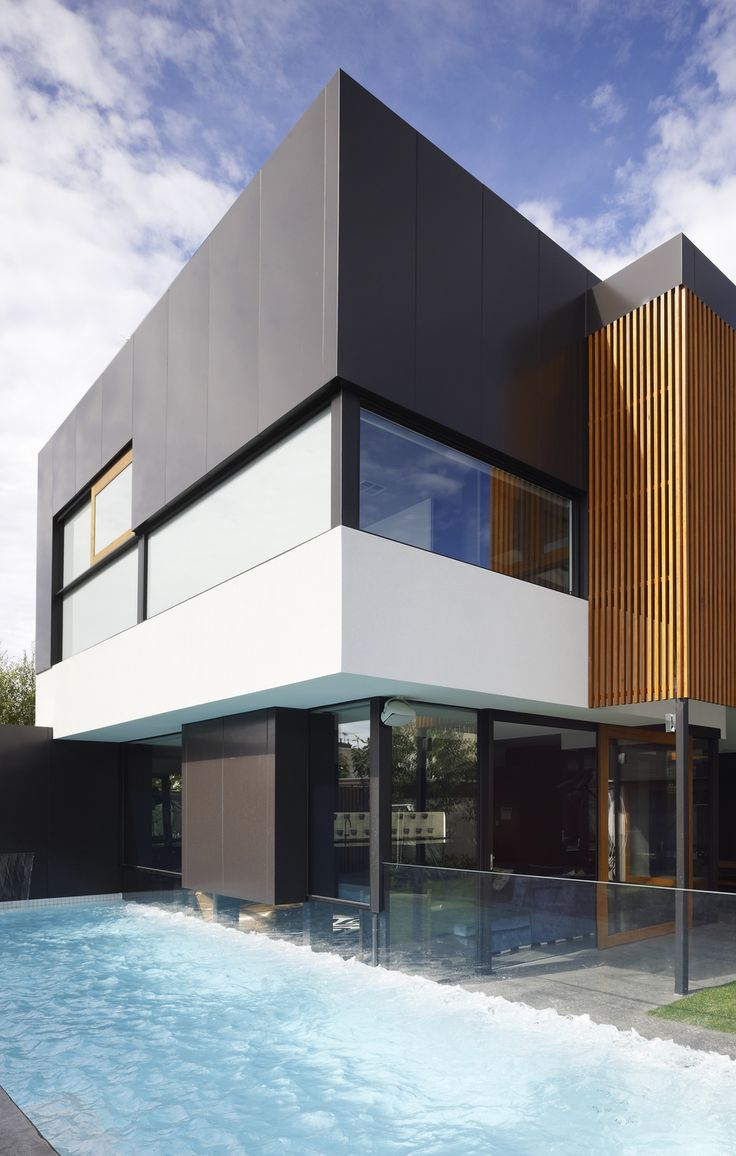 Modern Architecture Perspective