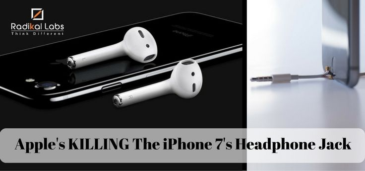 iPhone7 Roundup – Apple Removes Support for the Headphone Jack from the iPhone7
