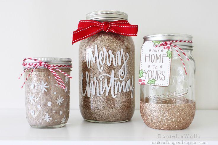 Neat and Tangled: Handmade Holidays Blog Hop Day 1!