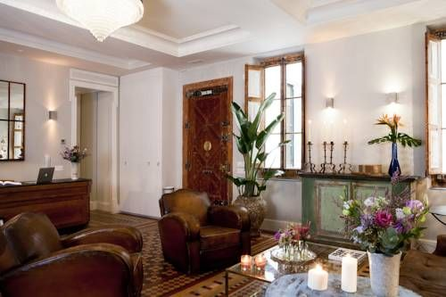 This week's EDITOR'S PICK is the Pillowrooms Boutique Hotel in Barcelona. Read the full review on our Facebook Fanpage!