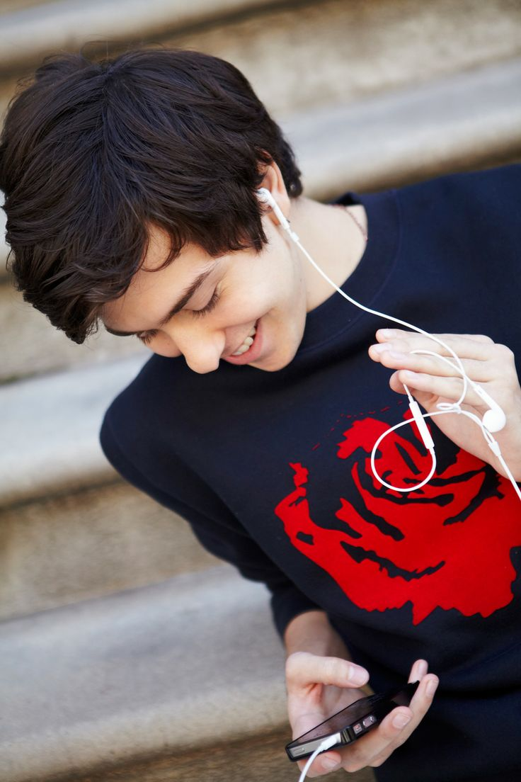 Awwwwww! Nat Wolff! ♥♥♥ ***1 Guy, 4 Looks: See Nat Wolff's Hollywood-Meets-Big Apple Style***