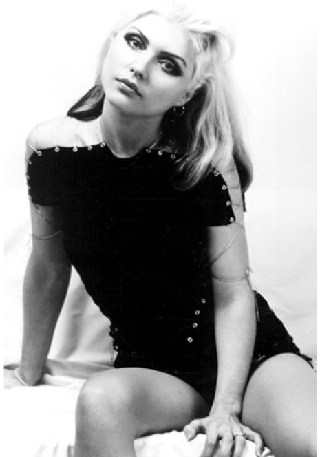 Debbie Harry - The Early Years
