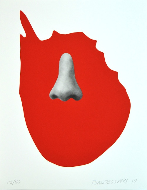 Activity # 2 John Baldessari http://conceptgallery.com/gallery-exhibitions/new-editions-published-by-gemini-gel-2011/#24