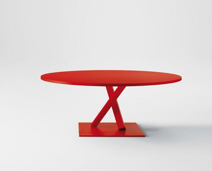 Immagini di oggetti di design rotondi | Element, Tokujin Yoshioka, Desalto, 2014 | #designbest