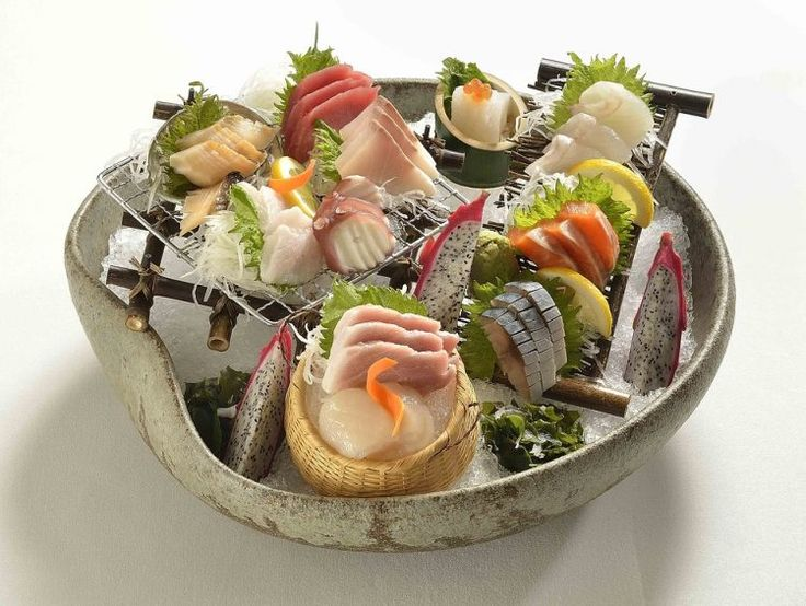 10 Inspirasi Makanan Jepang untuk Hidangan Pernikahan